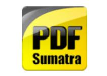 Download Sumatra PDF