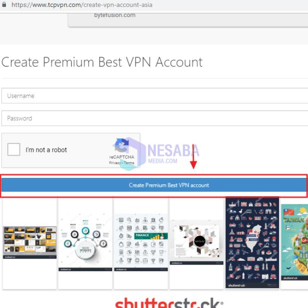 Create Premium Best Premium VPN