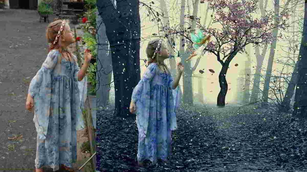 Cara Mengganti Background Foto dengan Photoscape (+Gambar)