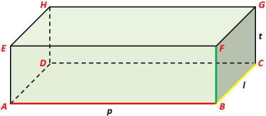 Block Volume Formula and Example Problem Soal