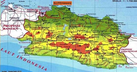 Rumah Adat Jawa Barat dan Ciri Khasnya