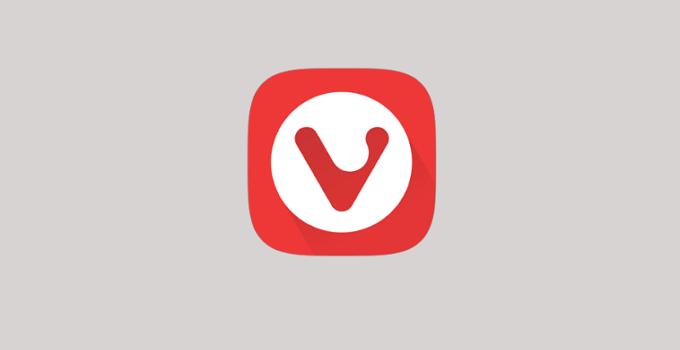 Download Vivaldi Browser