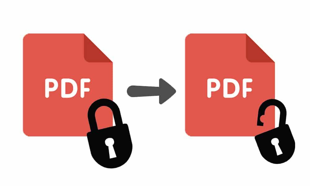 2 Cara Mengcopy File Pdf Ke Word Yang Terkunci Lengkap Gambar
