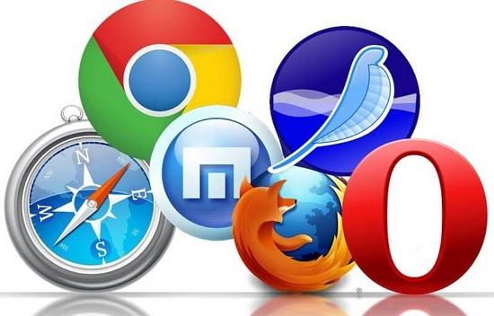 perangkat lunak browser