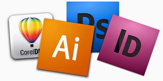perangkat lunak desain grafis