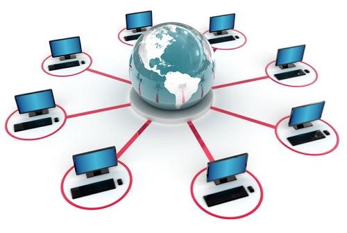 Jenis Perangkat Lunak Komputer jaringan komputer
