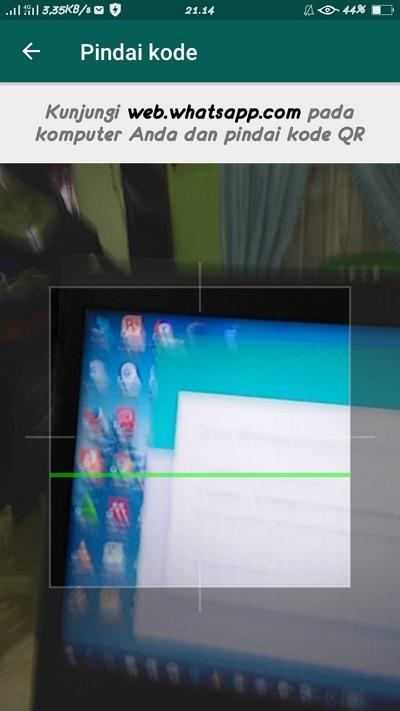 Cara Install Whatsapp di Laptop / PC