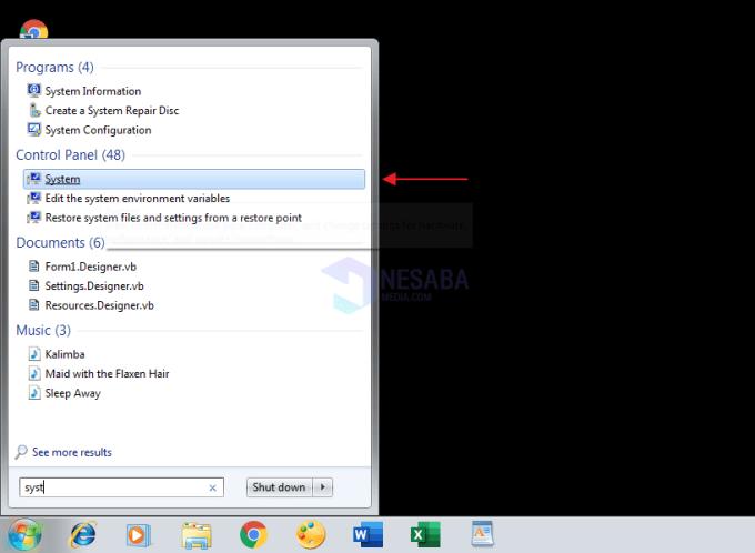 cara aktivasi windows 7 offline
