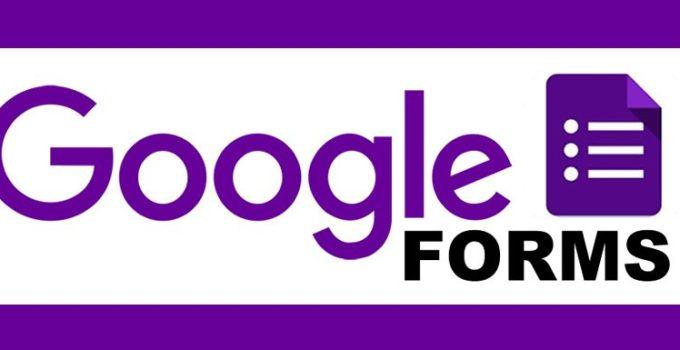 Kelebihan Dan Kekurangan Google Form Penjelasannya