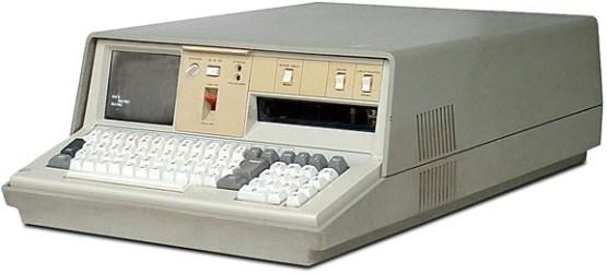 1. IBM Portable PC 5100