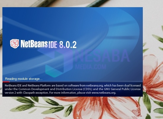 This is how to install Netbeans