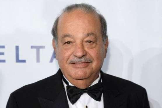 Orang Terkaya di Dunia Carlos Slim Helu