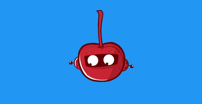 Download CherryTree Terbaru