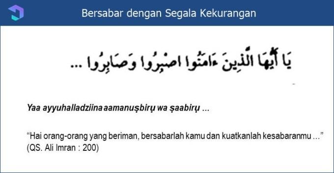 Doa Bercermin dalam Islam