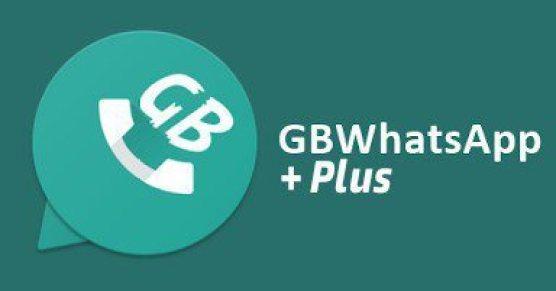 GBWhatsapp Plus MOD