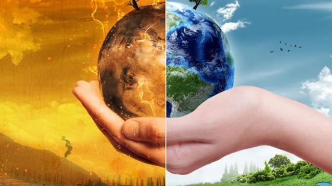 Pengertian Pemanasan Global Menurut Para Ahli