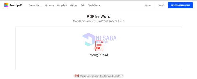 proses upload file pdf