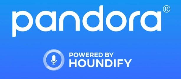 contoh penerapan AI Pandora