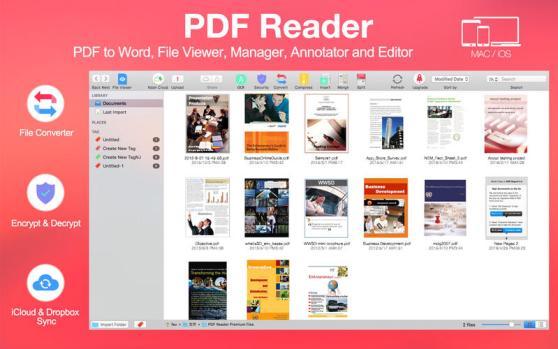Macam-Macam Software PDF Reader