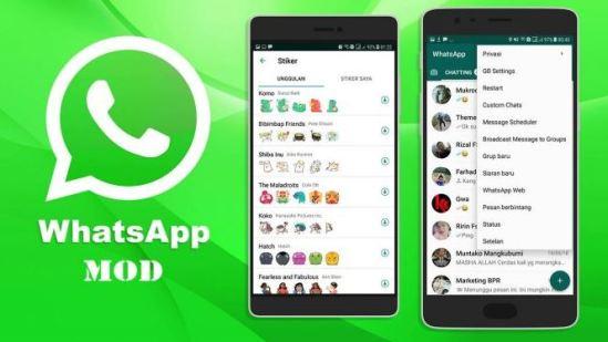Download WhatsApp MOD Whatsapp MA
