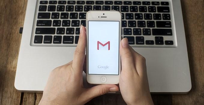 Cara Membuka atau Menemukan Arsip di Gmail