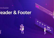Pengertian Header dan Footer adalah