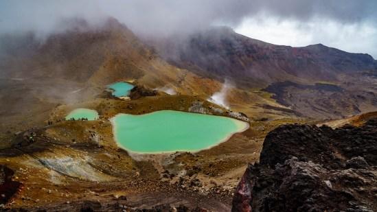 Pengertian Gunung Meletus dan Dampaknya