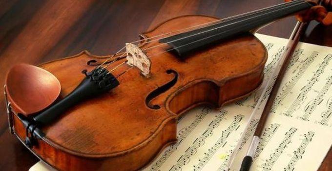 Alat Musik Gesek
