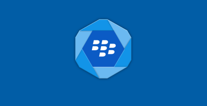 Download Blackberry Blend Terbaru