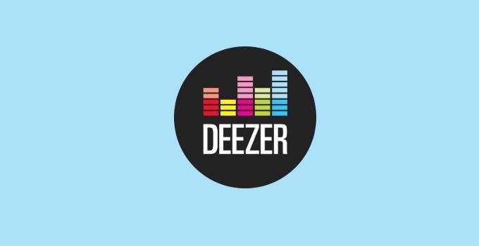 Download Deezer Terbaru