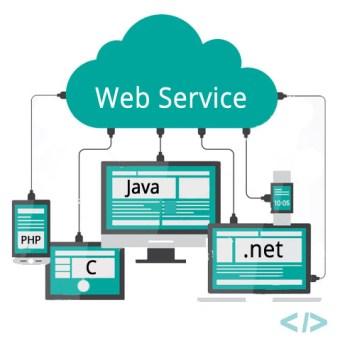 Pengertian Web Service Adalah