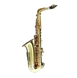 Alat Musik Tiup Saksofon