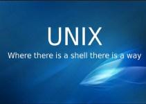 Kelebihan dan Kekurangan UNIX