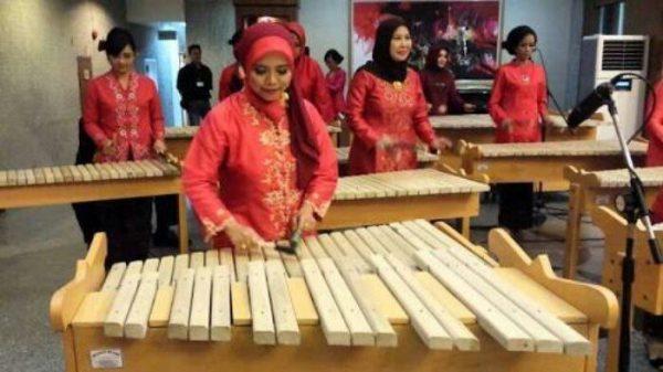 Asal Daerah Alat Musik Sulawesi Utara