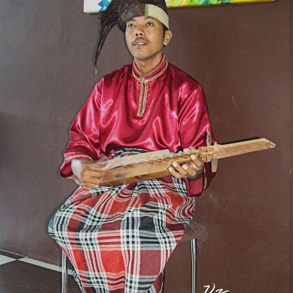 Cara Memainkan Alat Musik Sulawesi Selatan