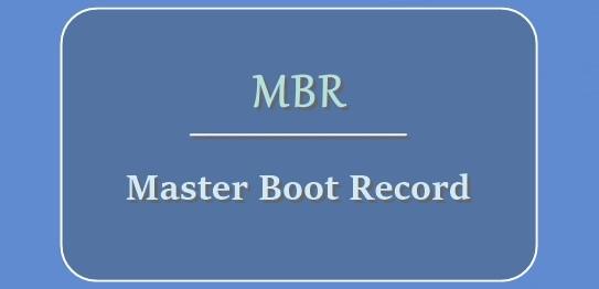Perbedaan MBR dan GPT Lengkap