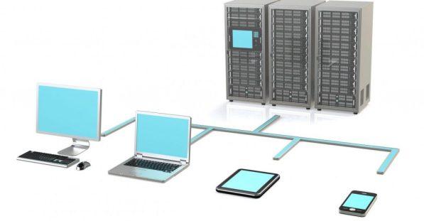 Pengertian Remote Server dan Cara Kerjanya