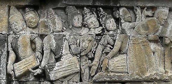 Sejarah Alat Musik Gamelan