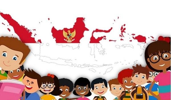 Suku Bangsa di Indonesia