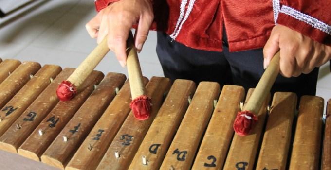 Alat Musik Sulawesi Utara