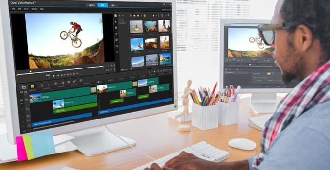 Aplikasi Pemotong Video untuk PC / Laptop