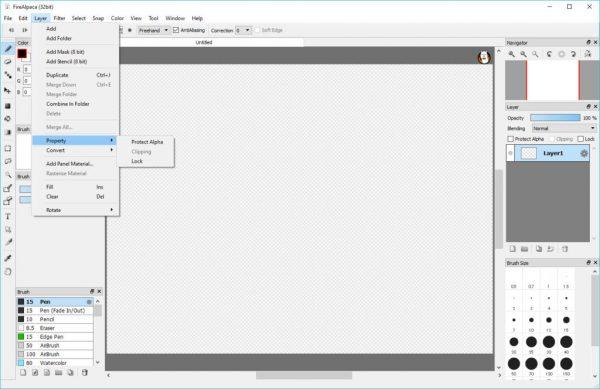Aplikasi Edit Foto untuk Windows