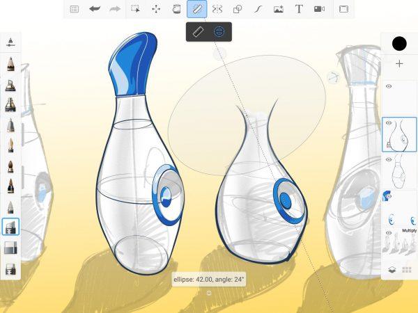 Aplikasi Menggambar untuk PC