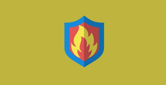 Download Free Firewall Terbaru