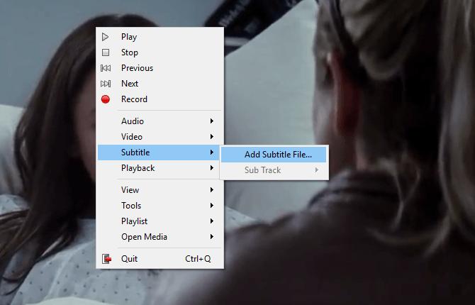 cara mengatasi subtitle yang tidak muncul