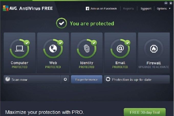 Aplikasi Antivirus untuk PC dan Laptop