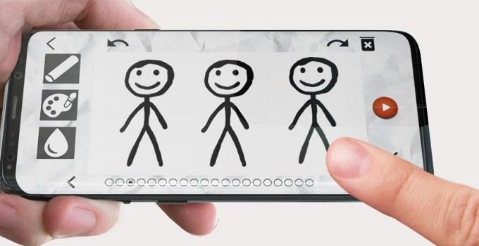 Aplikasi Pembuat Animasi Terbaik untuk HP Android