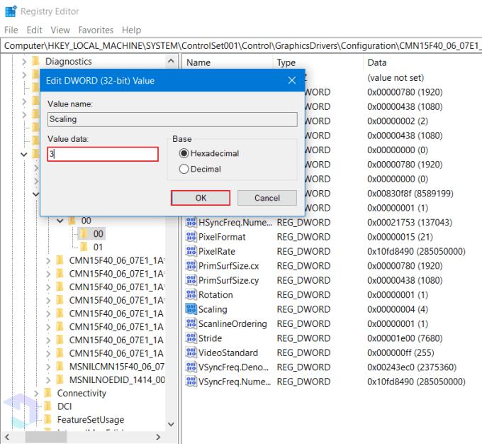 Cara 3 - Membuat Semua Game Jadi Full Screen di Laptop 5