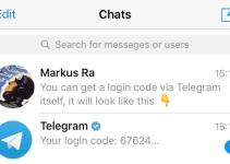 Cara Backup Chat di Telegram