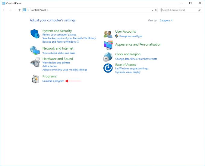 Mengatasi Microsoft Office Word Tidak Bisa Dibuka 1
